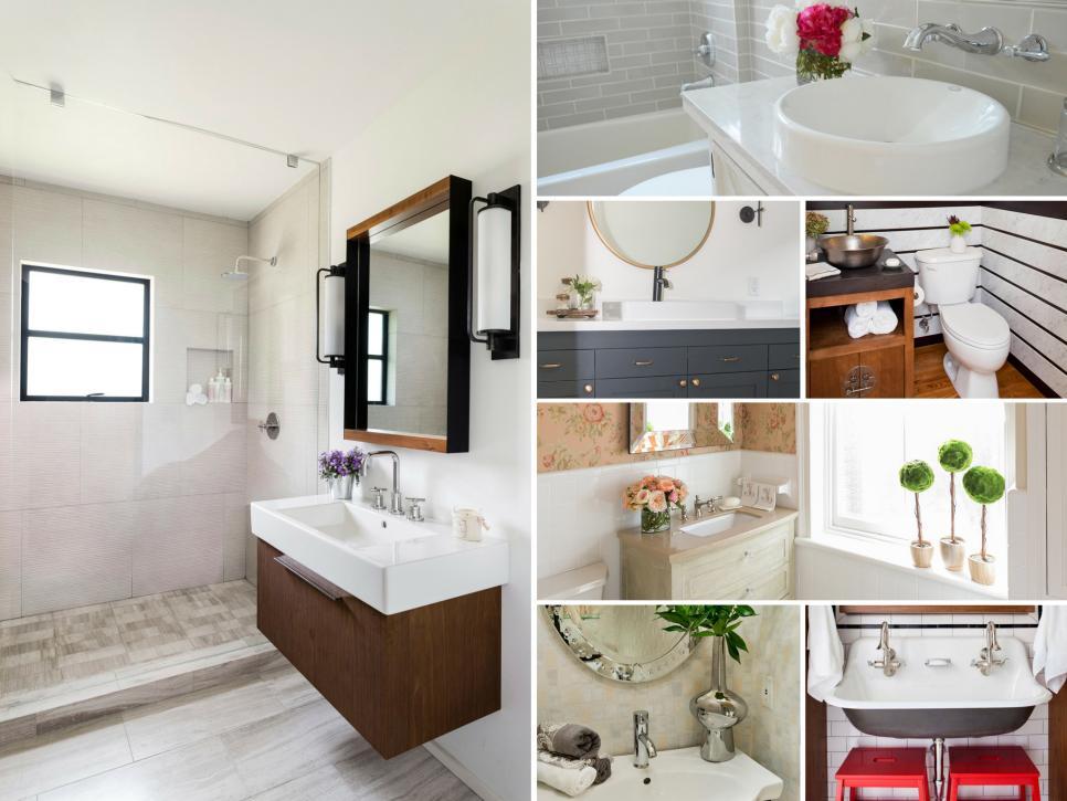 Houston Bathroom Remodeling / Houston Bathroom Renovations