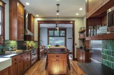 Houston Kitchen Remodeling Trends 2021