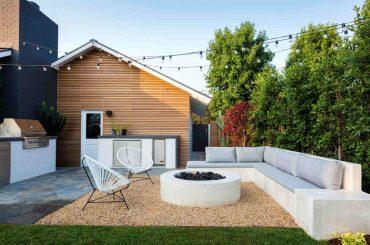 Backyard Remodeling Ideas for Houston